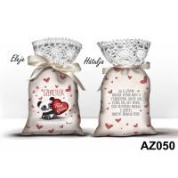 (AZ050) Tiéd a szívem – Valentin napi ajándék – Szerelmes ajándékok
