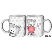 (B538) Szives Nevlini – Szerelmes ajándékok – Valentin napi ajándékok