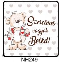 (NH249) Szerelmes vagyok – Valentin napi ajándék – Szerelmes ajándékok