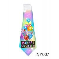 (NY007) Boldog Születésnapot – Nyakkendő – Születésnapi Ajándék