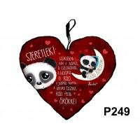 (P249) Rólad álmodom – Valentin napi ajándék – Szerelmes ajándékok