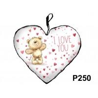 (P250) Sok szives I love – Valentin napi ajándék – Szerelmes ajándékok
