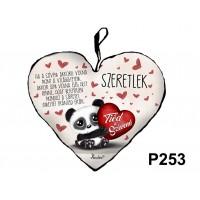 (P253) Tiéd a szívem – Valentin napi ajándék – Szerelmes ajándékok