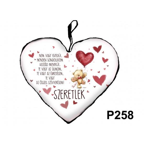 Valentin napi ajándék | Szerelmes ajándékok | Nevesajandek.hu