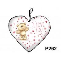 (P262) Sok szives i love – Valentin napi ajándék – Szerelmes ajándékok