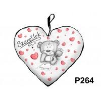 (P264) Szeretlek Nevlini – Valentin napi ajándék – Szerelmes ajándékok