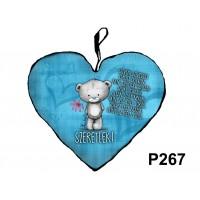(P267) Szívem szíveddel – Valentin napi ajándék – Szerelmes ajándékok
