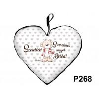 (P268) Szerelmes vagyok – Valentin napi ajándék – Szerelmes ajándékok