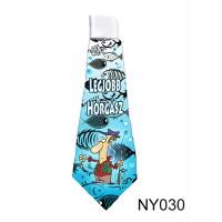 Nyakkendők horgászoknak